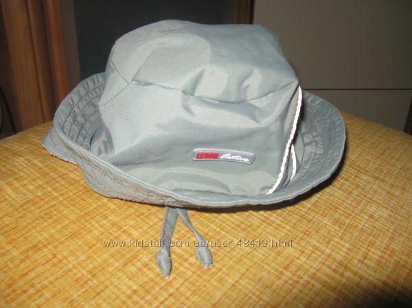 Демисезонная шапка Ленне р. 48