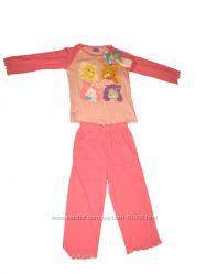 Пижамы zhu-zhu pets для девочек от 110 см