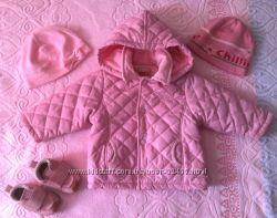 Итальянская курточка PIXEL