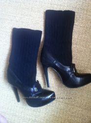 Стильные ботиночки Type Z
