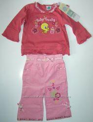 одежда малышке , на 6-12 мес.