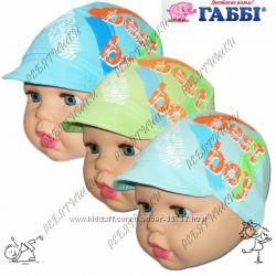 Летние головные уборы на мальчиков. Остатки после СП