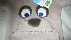 Флисовый мишка- кофточка Topolino
