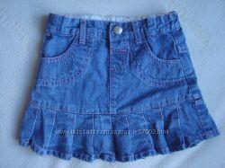 Юбки джинсовые. Размеры разные.