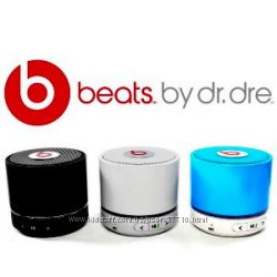 Портативная колонка Beats BeatBox Mini by Dr. Dre.