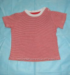 Разнообразные футболки от ТМ MotherCare.