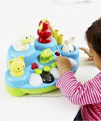 Развиваем, играя. Музыкальные игрушки ТМ ELC.