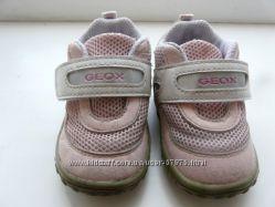 Кроссовки- ботинки GEOX р. 20