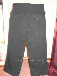 Теплые брюки, ТМ Илифия, р. 48