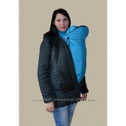 Универсальная зимняя слинговставка в любую куртку