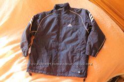 демисезонная спортивная курточка по смешной цене