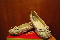 Балетки для девочки, Bobbi Shoes, 26 размер