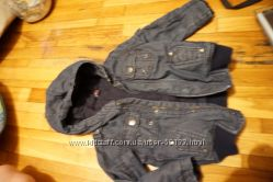 джинсовая куртка зара