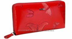 Стильные и качественые кожаные кошелечки Lisonkaoberg  и PRENSITI