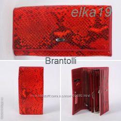 Brantolli - Качественные  кожаные кошельки .