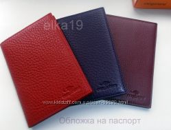 Обложка для паспорта CANGURIONE - качество и стиль.