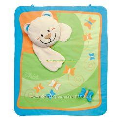 Игровой коврик Chicco Медвежонок