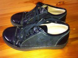 Шикарные итальянские туфли-кроссовочки Ciao Bimbi