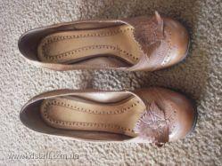Модные туфли Bronx
