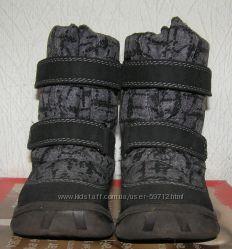 Продам ботинки Superfit