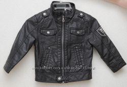 Куртка C&A рост 92