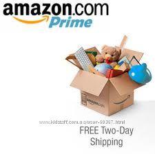 Amazon. , быстрый и индивидуальный выкуп , Amazon Primе