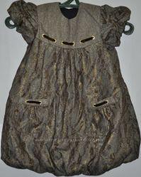 Авторская одежда ТМ Зиронька для девочек, осень-зима Полная распродажа