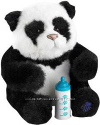 Панда от Hasbro Furreal Friends