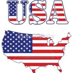Покупка и доставка товаров из Америки