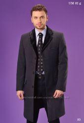 Мужские костюмы и пальто от West Fashion Детские и подростковые  модели