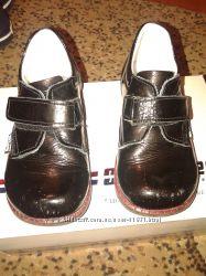 Туфли для настоящего мужчинки TIFLANI