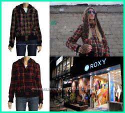 ROXY шерстяные куртки из США распродаем последние по себестоимости