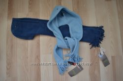 Шапка-шарф 52и 53 см объем