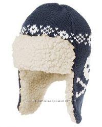Наши шапочки на осень-зиму Германия, Англия, Америка  легкое бу