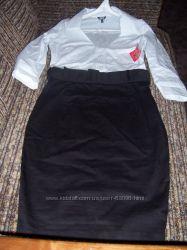 Новое платье ASOS размер 8.