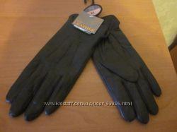 Фирменные перчатки . новые размер MEDIUM