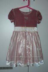 Нарядное платье OSTIN