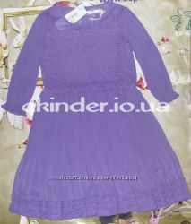 Шикарное платье шифон Deloras