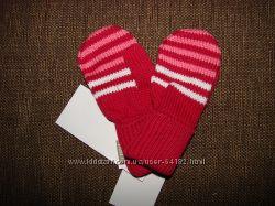 Варежки и перчатки Lenne хб