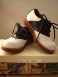 GAP, BASS,  туфельки моднику 17-19 см