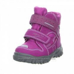 Утепляемся - самая популярная зимняя обувь Суперфит Superfit