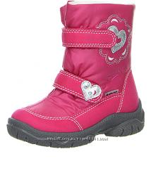 Зимняя обувь Superfit, Primigi  р 25-30