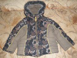 Куртка TUP-TUP р. 104, 100грн.