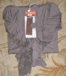 Блузка Трикобах-распродажа по старой цене