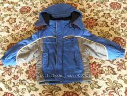 Демисезонная курточка Jee Jay  на 1-2 годика