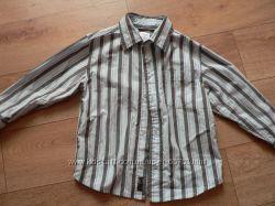Рубашка и кофточки Gymboree, Coolclub, Sela на 2-3 года