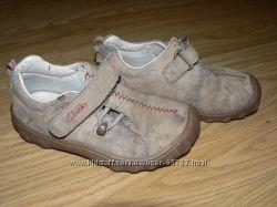 Ботиночки Кларкс по стельке 16 см