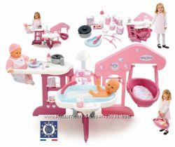 Серия для кукол Baby Nurse Smoby по очень низким ценам