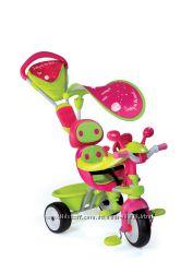 Детские велосипеды Smoby. Низкие цены