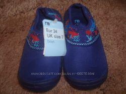 Пляжная обувь,  аquasock Mothercare